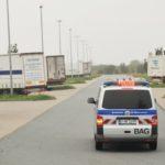 Denunciada una empresa polaca, por dejar a un camionero en un área esperando desde el 23 de diciembre.