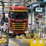 Scania golpeada por un caso de soborno