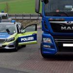 Una empresa española, denuncia la práctica de abuso habitual al transporte español y portugués en Alemania