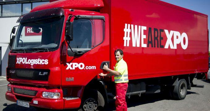 XPO Logistics1 6