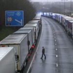 17.000 camiones varados: dejar a nuestros conductores sin agua y sin comida es inaceptable.