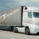 ¿Cuándo y cómo aparecerán los nuevos camiones Euro 7?
