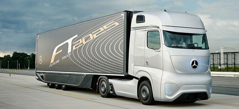 daimler trucks i