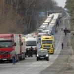 Polonia dejará de ser el líder de la UE en transporte internacional: perderá 37.000 empresas y 200.000 conductores