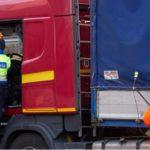 Más de veinte mil camiones con irregularidades en Suiza