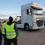 Cuatro medidas drásticas para salvar la situación de los conductores asalariados aportadas por Jorge