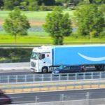 25 semanas en movimiento: Las condiciones laborales de los camioneros para Amazon al límite.