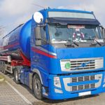 Buscan diez conductores de tráiler para cubrir una ruta desde Huelva