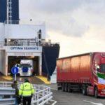 Nace un enlace de transporte marítimo anti-Brexit entre Irlanda y Francia, para evitar las formalidades aduaneras