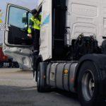 La Guardia Civil instruye diligencias por la manipulación fraudulenta del tacógrafo de un camión