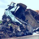 Denuncian a cinco empresarios por la muerte de un camionero en un accidente por neumáticos desgastados