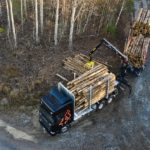 Scania presenta el eje tándem desembragable, con un ahorro de hasta el 6% de combustible