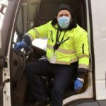 Alemania exige requisitos sanitarios a los transportistas españoles si permanecen más de 24 h