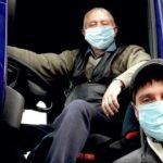Sindicatos y federación de transporte italianos piden incluir a los transportistas en la primera fase de vacunación
