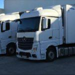 Logística Juanratrans, necesitan 4 conductores de tráiler para zona Tarragona