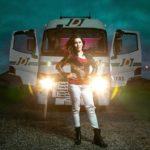Warner Bros y Les Reines de la Route: los camioneros soplan un viento de libertad