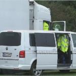 Multa de 35.664 euros para conductor y transportista alemán, por 26 y 27 infracciones de los tiempos de conducción y descanso
