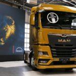 MAN Francia: premio Camión del año por un nuevo comienzo