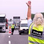 35.673 de multa a un camionero que había bebido grandes cantidades de bebida energética, por 27 casos de fraude al tacógrafo