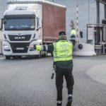 Nuevo Reglamento de Conductores que ha entrado en vigor en 2021: cómo afecta al transporte