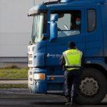 IRU advierte a los países de la UE contra las pruebas Covid obligatorias para los conductores de camiones