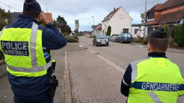 Interceptados dos conductores de camiones polacos con el tacógrafo manipulado. Multa de 3.000 y 2040 euros