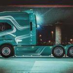 Aparecen imágenes de camiones Iveco S-Way 480 amplia cabina XXL