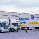 El transporte de mercancías inaugura las sanciones a las empresas morosas