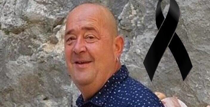 Fallece de coronavirus Andrea Bosco, un camionero de solo 49 años sin patologías previas.