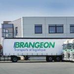 Brangeon Transport y logistica busca contratar a 20 conductores C, C+E para diferentes rutas.