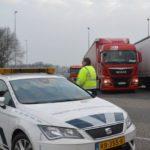 Holanda: Inspección de transporte está reforzando la aplicación de los tiempos de conducción y descanso