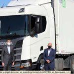 Acotral 3.700 empleados y más de 2.600 vehículos, la primera empresa de transporte en  España por número de trabajadores y vehículos