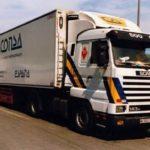 Cuando ser camionero era un orgullo: Teníamos dignidad, nos sentíamos orgullosos de nuestro trabajo