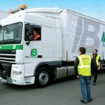 En Bretaña, hay entre 800 y 900 puestos de conductor de camión a la espera de ser cubiertos.