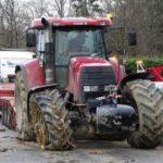 Muere un niño de 3 años en el accidente del tractor que viajaban su padre y hermano de 8 en Blancafort