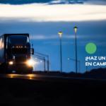 ¡Stop al cansancio! Campanile Hoteles apuestan por ayudar a los conductores con habitaciones desde 35 euros