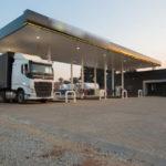 Conductor de camión es condenado de la justicia por difamar gasolinera