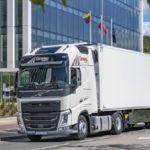 Girteka Logistics compra 2.000 camiones Volvo FH, llega a  8.000 tractoras, 8.700 semirremolques y 18.000 empleados