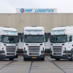 La compra de una de las empresas más grandes de Europa, costará 333 millones de euros.  DFDS compra HSF Logistics