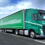 El Grupo Lannutti compra 1.000 camiones Volvo FH equipados con «I-Save» (Mas par y menos combustible)