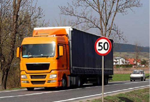 Un tribunal anula el recurso de un camionero despedido por tener un accidente a velocidad inadecuada en Francia