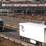 Transportes New Frio necesitan 20 conductores de tráiler para transporte internacional