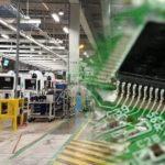 La fábrica de Volvo en Bélgica se detiene por falta de microchips