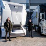 Sin conductor y sin gasoil: Lidl cambia significativamente la forma en que realiza las entregas