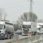 Cartel de camiones: «cientos de miles de camiones se acercan al plazo de prescripción».