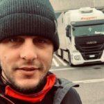 Las verdades del sueño personal de un camionero