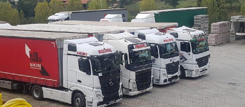 Empresa del conductor detenido en Grecia se queja de falta de apoyo de la embajada