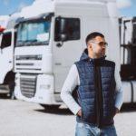 España tiene 23.663 ofertas de trabajo de chófer de camión en EURES