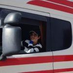 Hassania Bouamama, de migrante indocumentada a camionera dueña de su negocio en España
