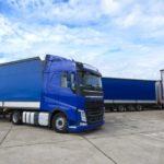 Alemania  pone en cuarentena en la cabina, a un conductor de camión rumano infectado con Covid